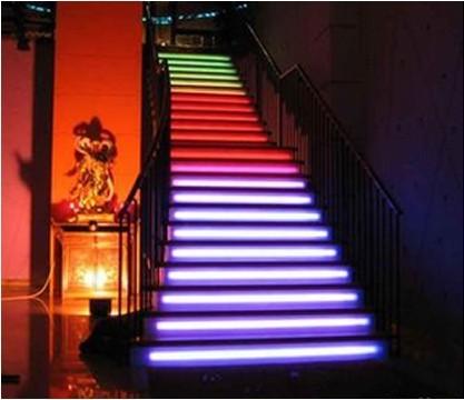 什么是楼梯灯?在哪里可以批发性价比高的楼梯灯?