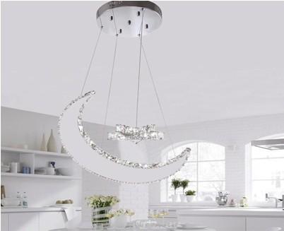 创意不止一点点 风格各异的卧室灯弥漫着浪漫迷人的情调