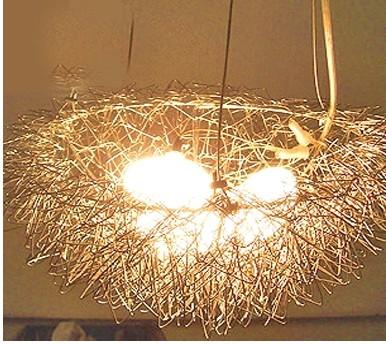 给你的生活加点调料 造型其特瞬间吸睛的灯饰产品全推荐