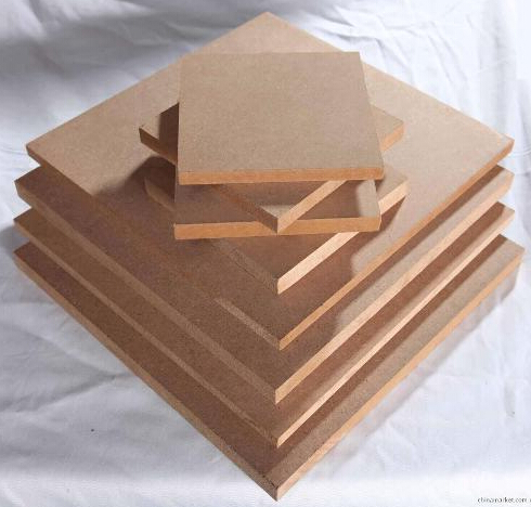 市场经济木材市场回暖 谈纤维板的开展趋势