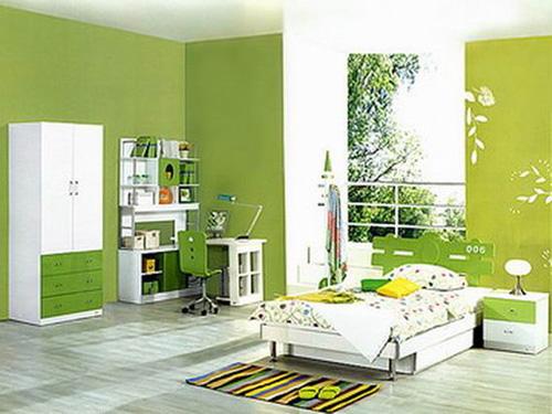 我国涂料行业发展趋势:低碳环保
