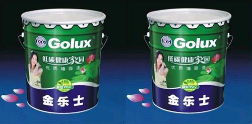 中国涂料十大品牌 让你的家住环境更安心