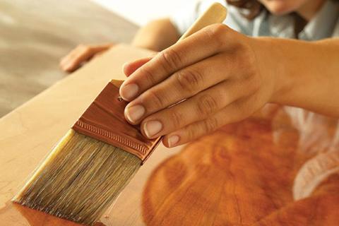 涂料知识:木器漆验收看这七个细节