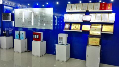 品牌网超严标准 为大众呈现中国十大净水器品牌