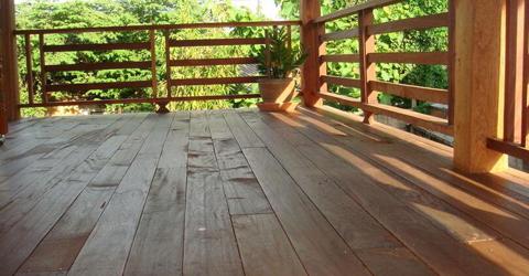 木地板优缺点介绍,木地板如何分类?