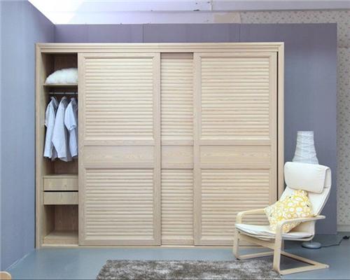 家居建材产品抽查频出问题 衣柜企业应以质取胜