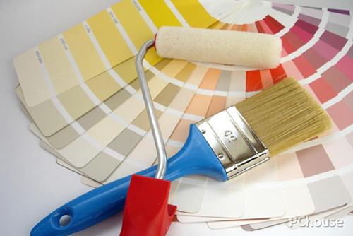 装饰生活注重选择  优质涂料放心应用才是关键