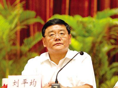 刘平均:力争10年打造1000个中国著名品牌