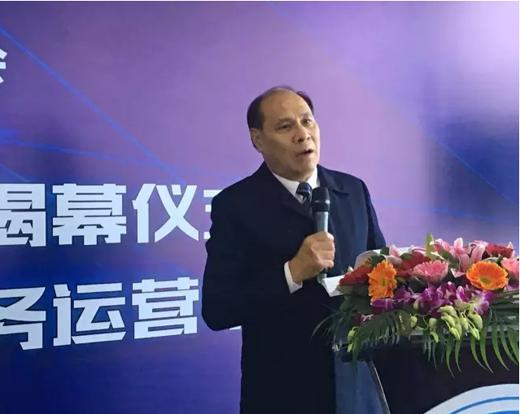 广东门协新址乔迁 助力华亚碧桂园打造中国定制中心
