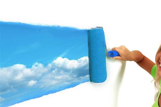 涂料市场竞争强烈 企业需求找突破口