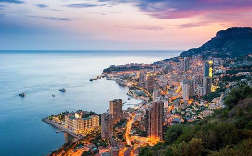 摩纳哥签约支付宝 将打造无现金国家