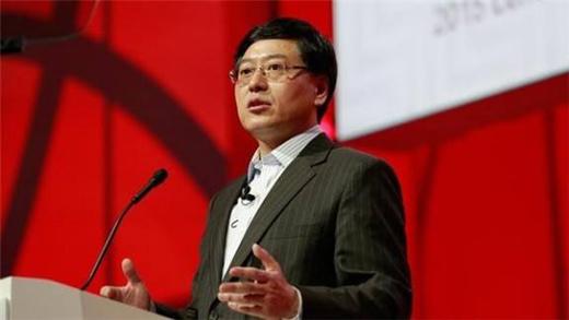 杨元庆:联想正迈入新增长阶段 手机业务明年起飞