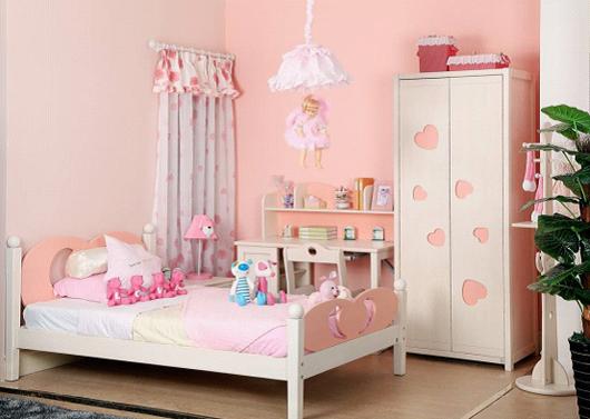 鼎立达品牌教您如何选用儿童房板材