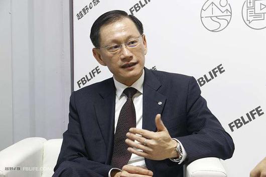 刘宗信:持续提升品牌力 发力新能源和智能驾驶