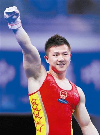 奥运冠军陈一冰将亲临CAE博览会 为奥荣代言