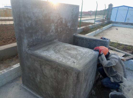 青龙防水助力柳州市民服务中心防水工程