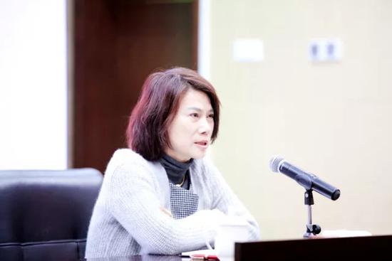 董明珠新年开工讲话:改变掌控未来