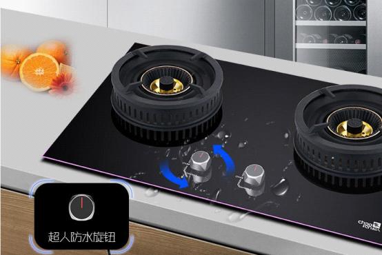 超人厨卫教您如何挑选一款好的燃气灶