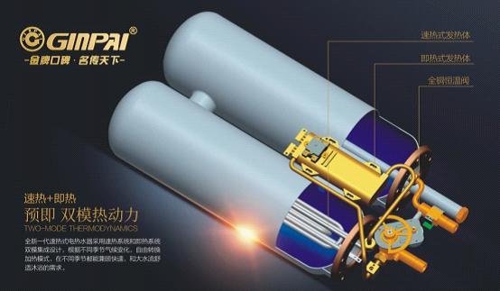 金牌电器:致力成为照耀中华大地的希望之光