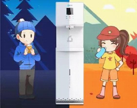 秋季养生怎能少了碧丽饮水设备