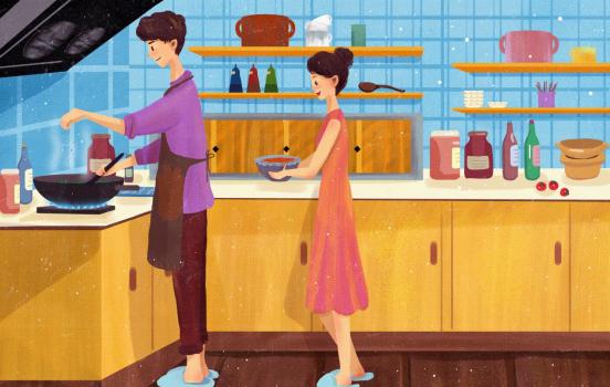 """爱华仕智能厨电  """"智能知己""""让年轻人常爱下厨"""