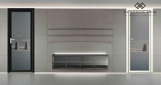 巴斯丹顿门窗  彰显简而不凡的设计美学