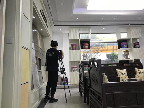 《广东新风采》栏目走进质量达标企业——林德漆