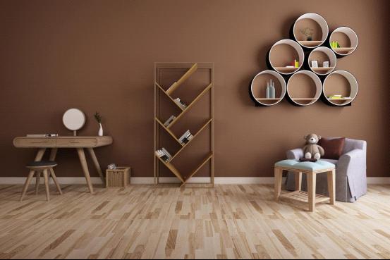 箭牌环保木器漆 竭力为木制品提供坚实可靠的保护