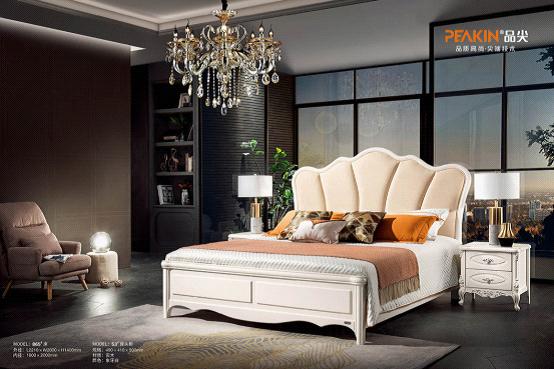 品尖家具:极简,极臻,极致享受