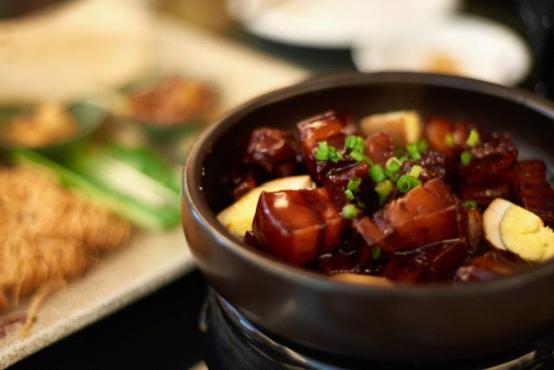 烹饪东坡肉竟如此简单 原来是飞奥电器在发力!