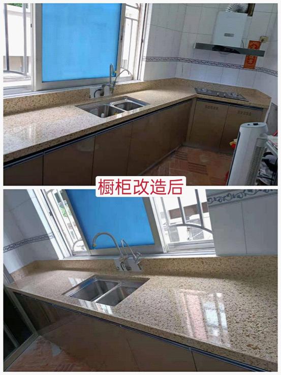 蒙蒂尼不锈钢橱柜,给您一个焕然一新的厨房